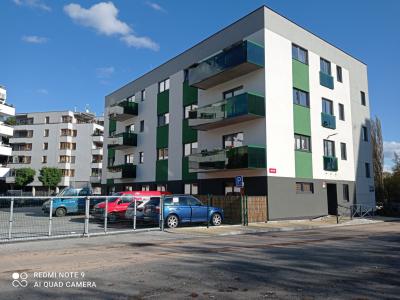 Pronájem, byt 1+kk+B, 43m2, ul. Bolevecká, Plzeň - město