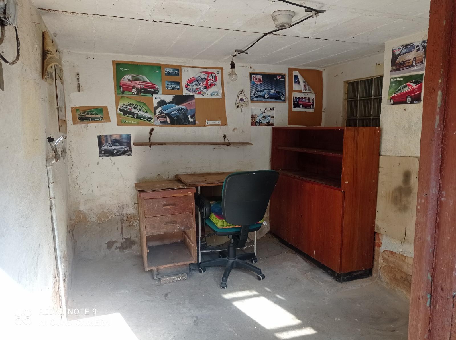Prodej, rodinný dům, ul. Palackého, Starý Plzenec