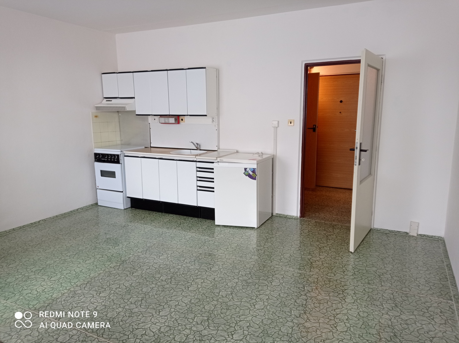 Pronájem, byt 1+kk, ul. Rabštejnská, Plzeň-město