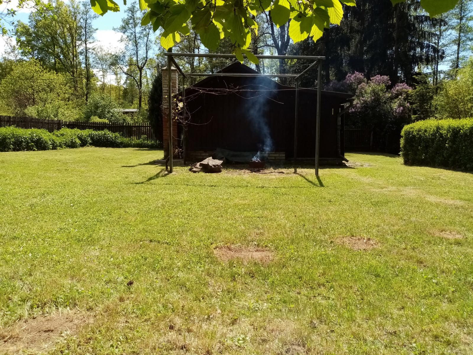 Prodej, rekreační chata, Štěnovický Borek
