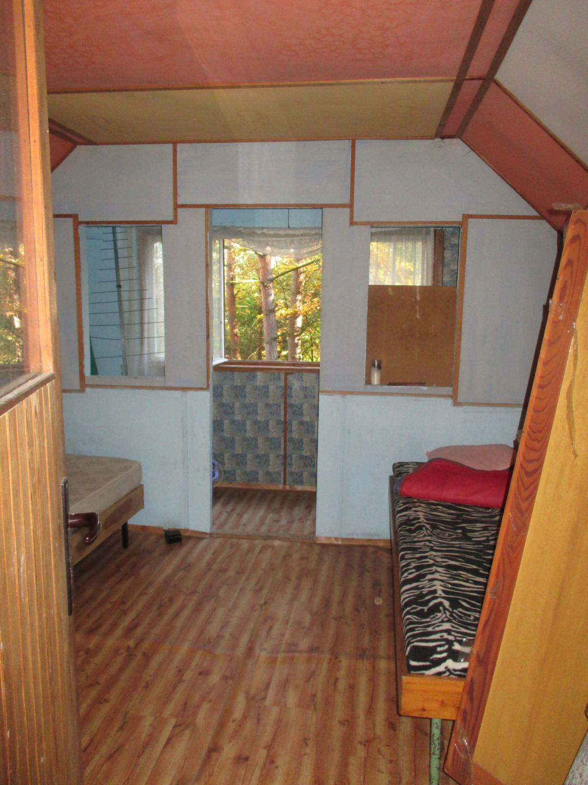 Rekreační objekt 127 m2 - Butov , Stříbro, okr. Tachov