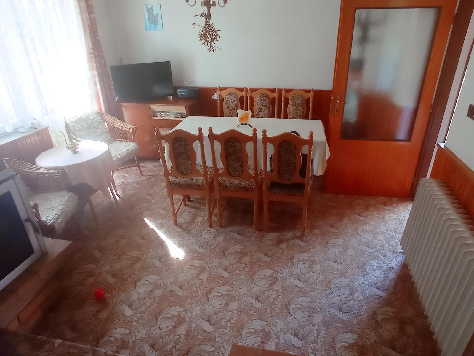 Prodej, rodinného domu, 4+1, Zruč - Senec