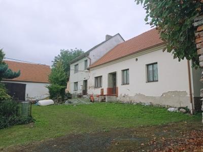 Prodej, rodinný dům, Kydliny, okres Klatovy