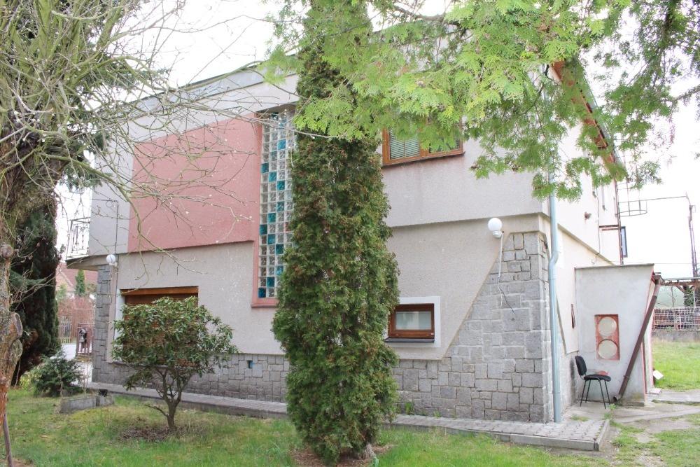 Prodej, rodinný dům, ul. K. H. Máchy, Nýřany