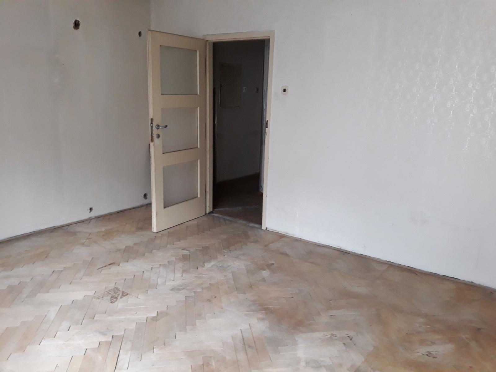 Prodej, byt 3+1+B, ul. Politických vězňů, Plzeň - město