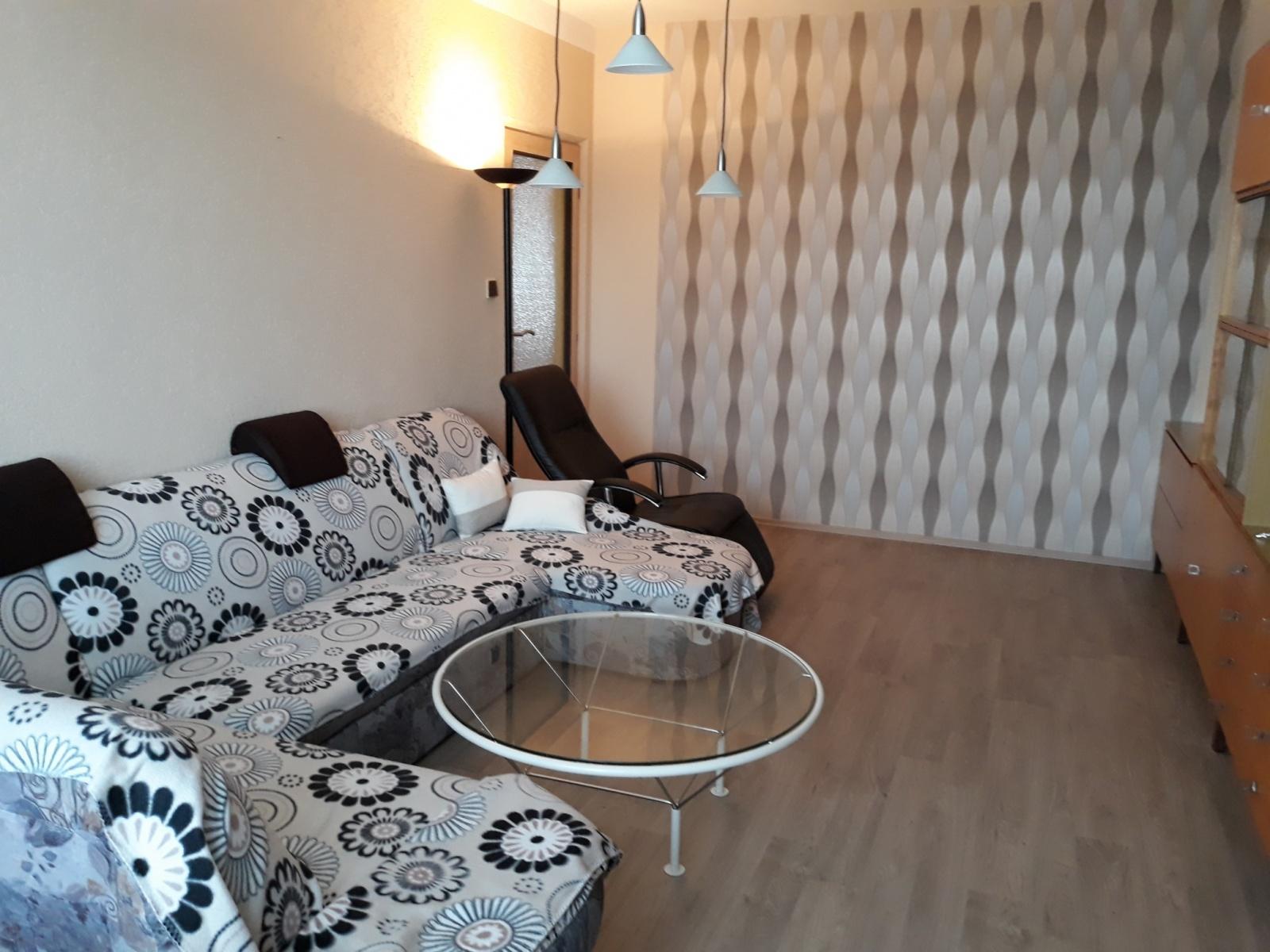 Prodej, byt 2+1, ul. Karla Steinera, Plzeň - město