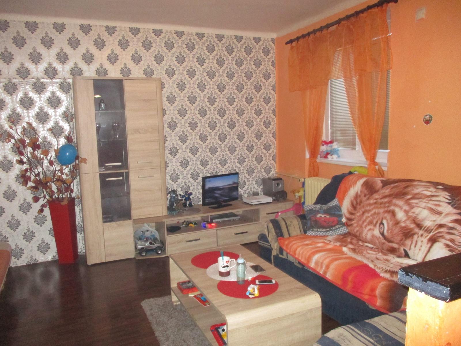 Pronájem, byt 2+1, Slovanská alej, Plzeň - město