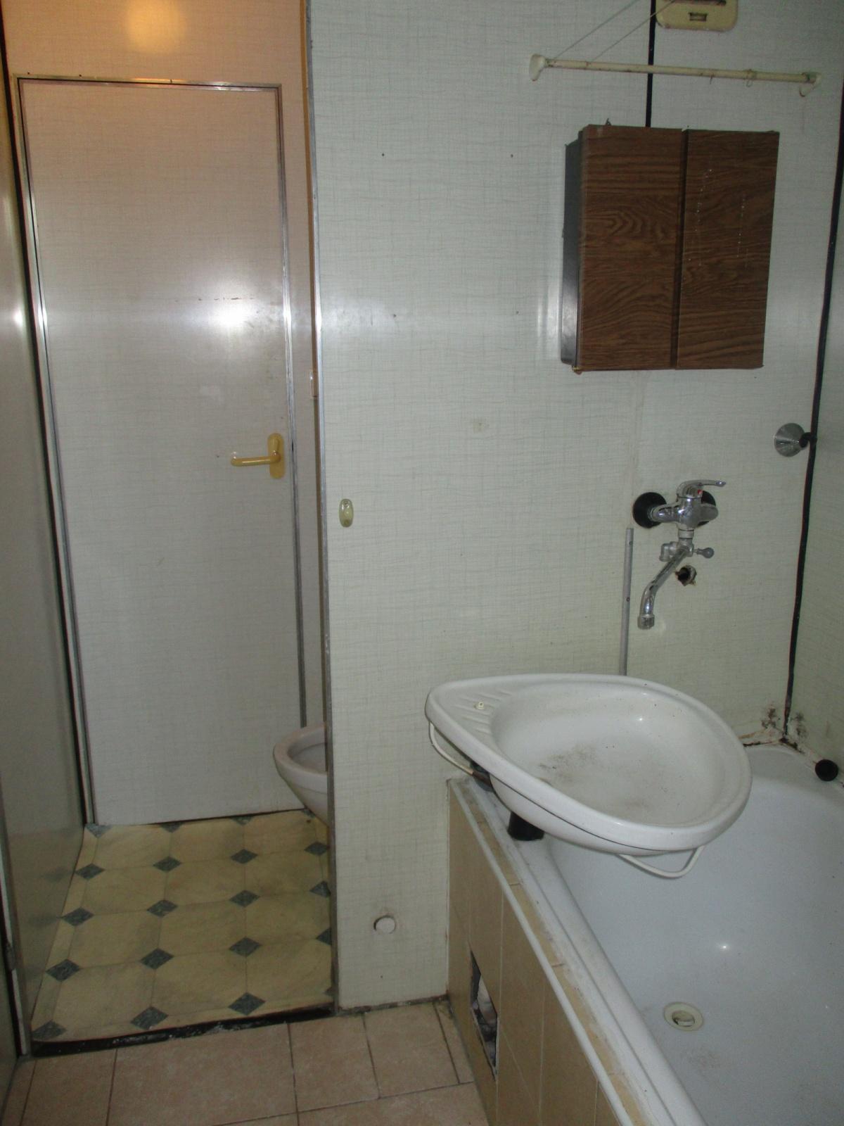 Prodej, byt 2+1, ul. Luční, Třemošná, okres PS