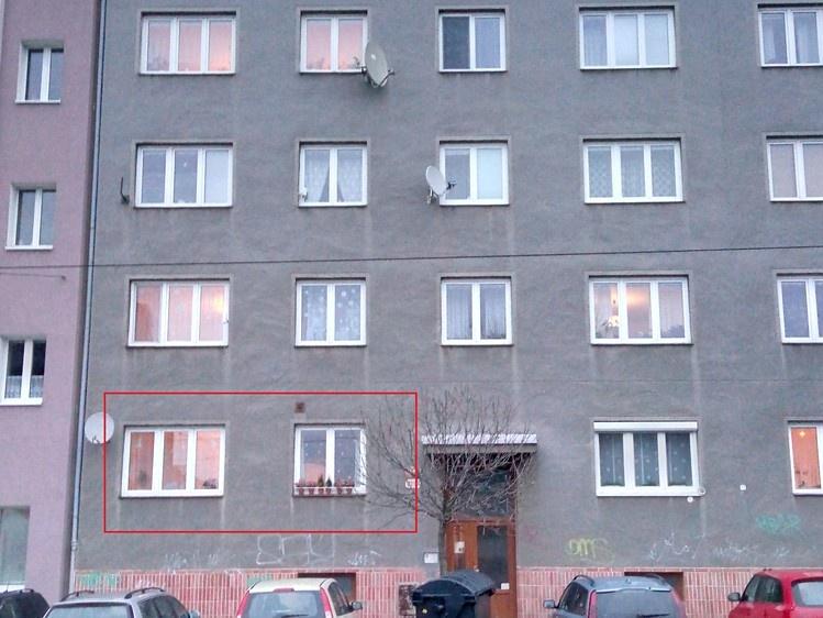 Prodej bytu 3+1 78 m²