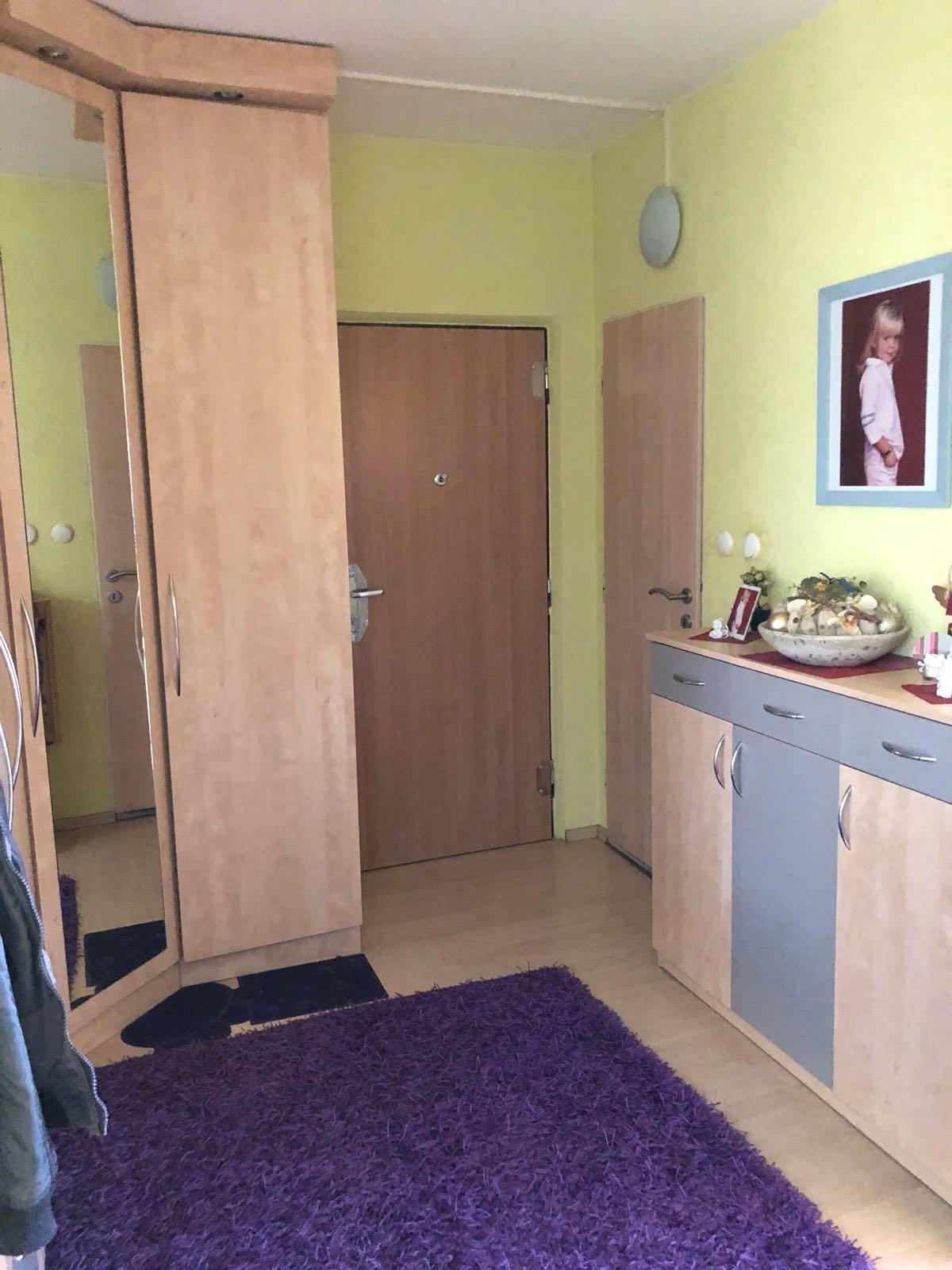 Pronájem, byt 2+1, ul. Karla Steinera, Plzeň - město