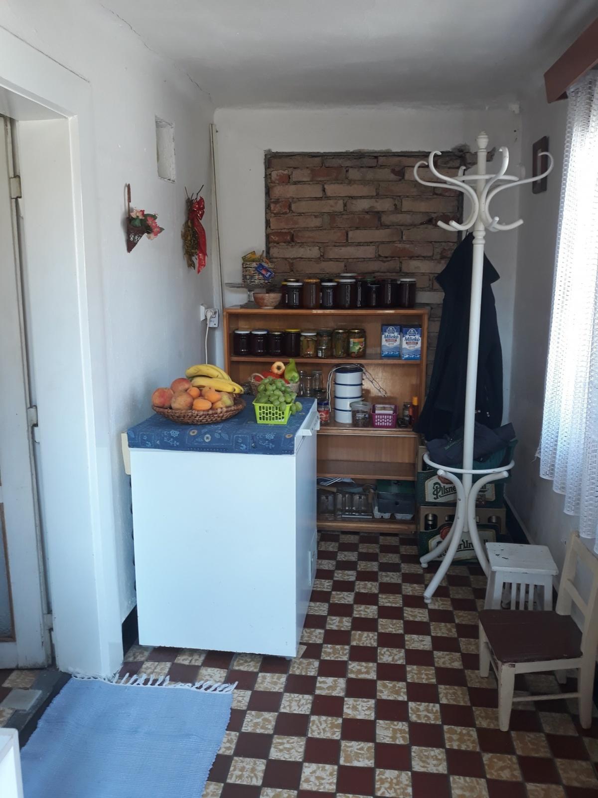 Prodej, rodinný dům, obec Kovčín, okr. Klatovy