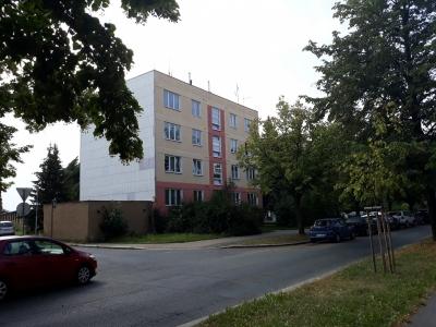 Prodej, byt 2+1+B, ul. Brojova, Plzeň - město