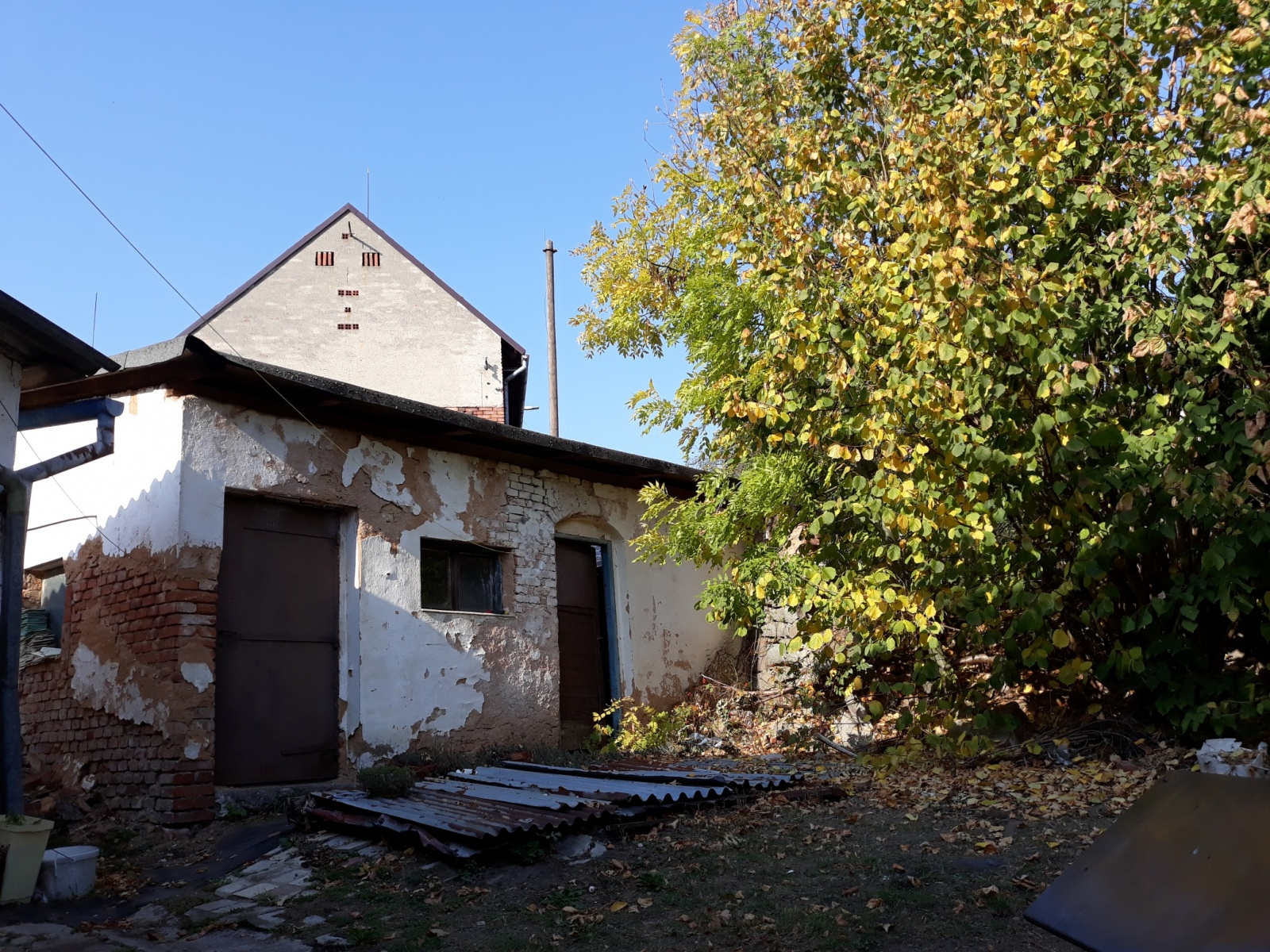 Prodej, rodinný dům, obec Čižice, okres Plzeň - jih
