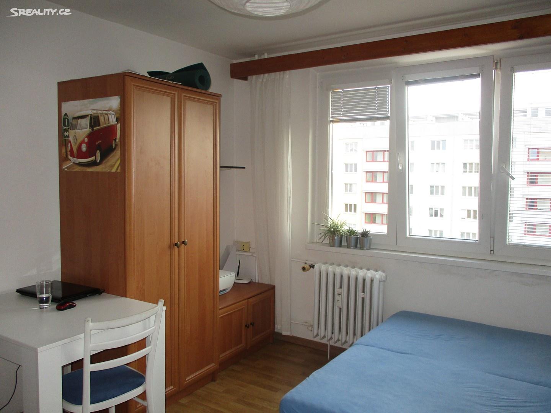 Pronájem bytu 1+kk 22 m²