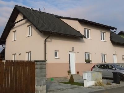 Pronájem rodinného domu 128 m², pozemek 335 m², ul. Skupova, Vejprnice