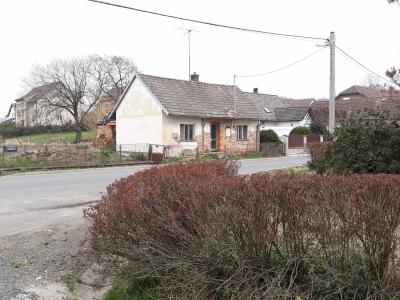 Prodej, rodinný dům, obec Měčín, okres Klatovy