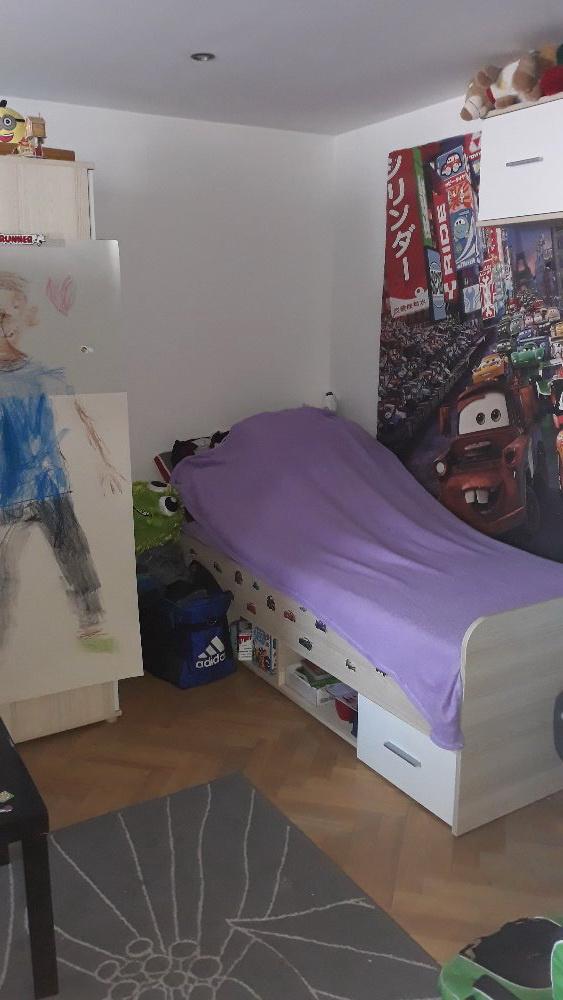 Prodej, byt 1+1, ul. Partyzánská, Plzeň-město