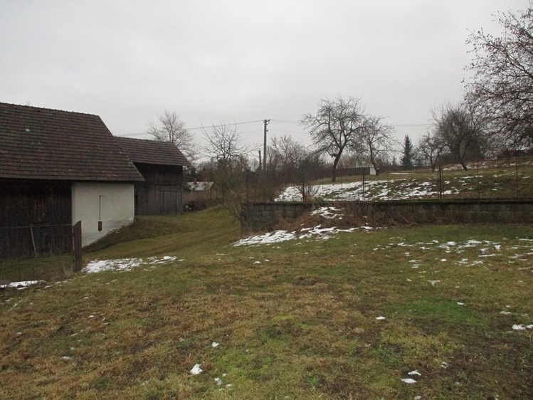 Prodej zemědělské usedlosti 165 m², pozemek 3 079 m²