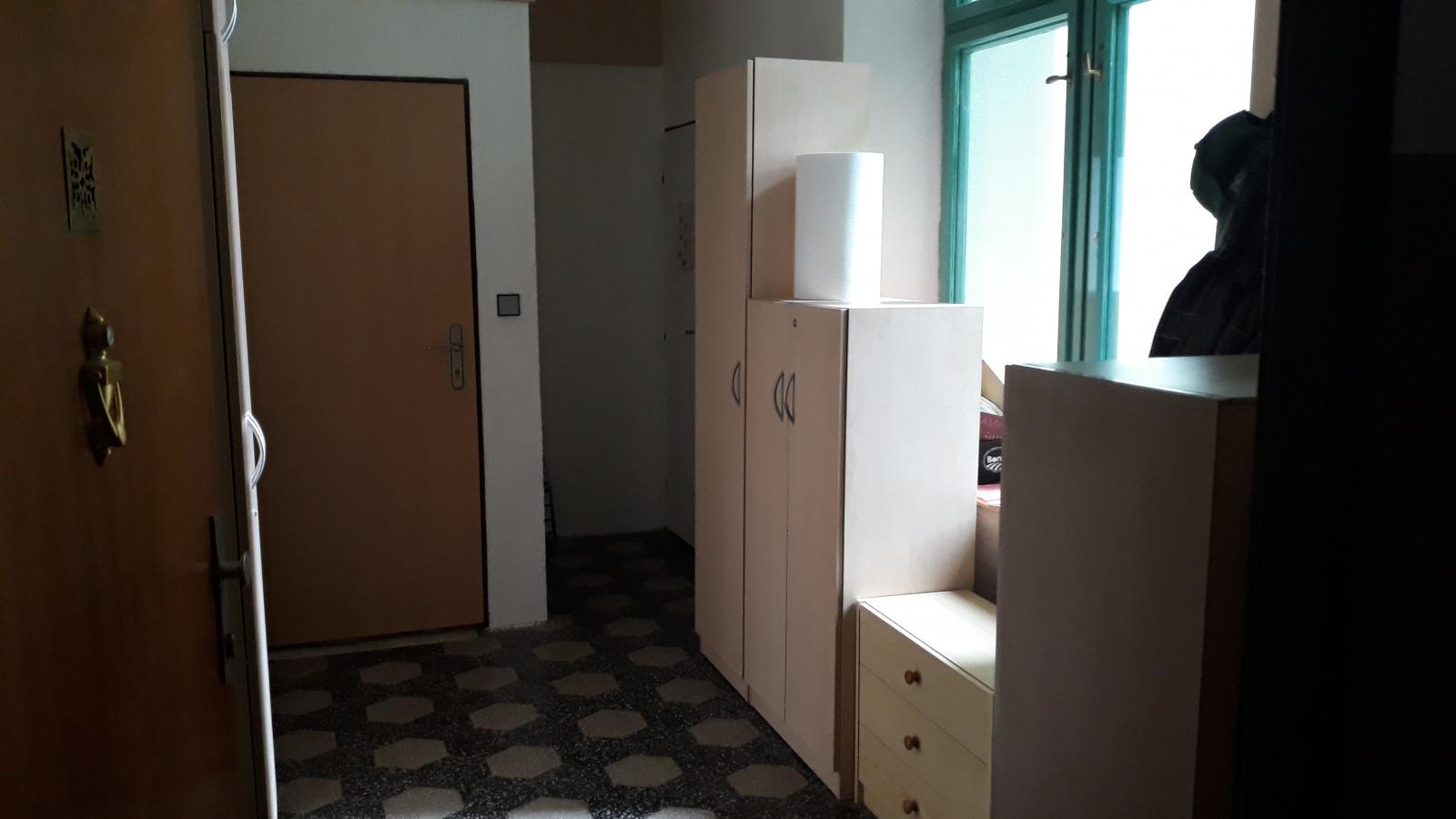 Prodej, byt 1+1, 45m2, ul. Kardinála Berana, Plzeň