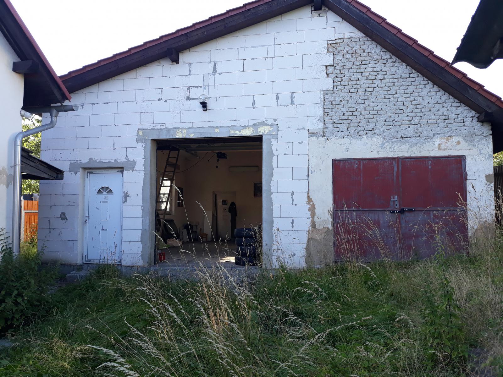 Prodej, rodinný dům, Stupno, okres Rokycany