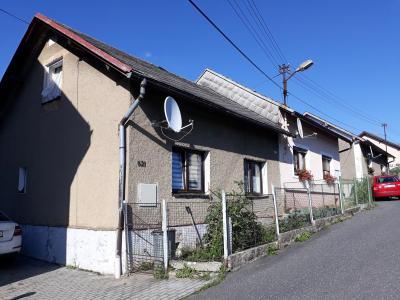 Prodej, rodinný dům, Nýrsko, okres Klatovy