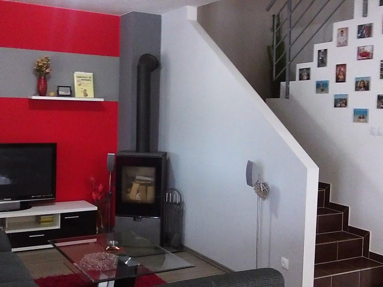 Pronájem rodinného domu 128 m², pozemek 335 m²