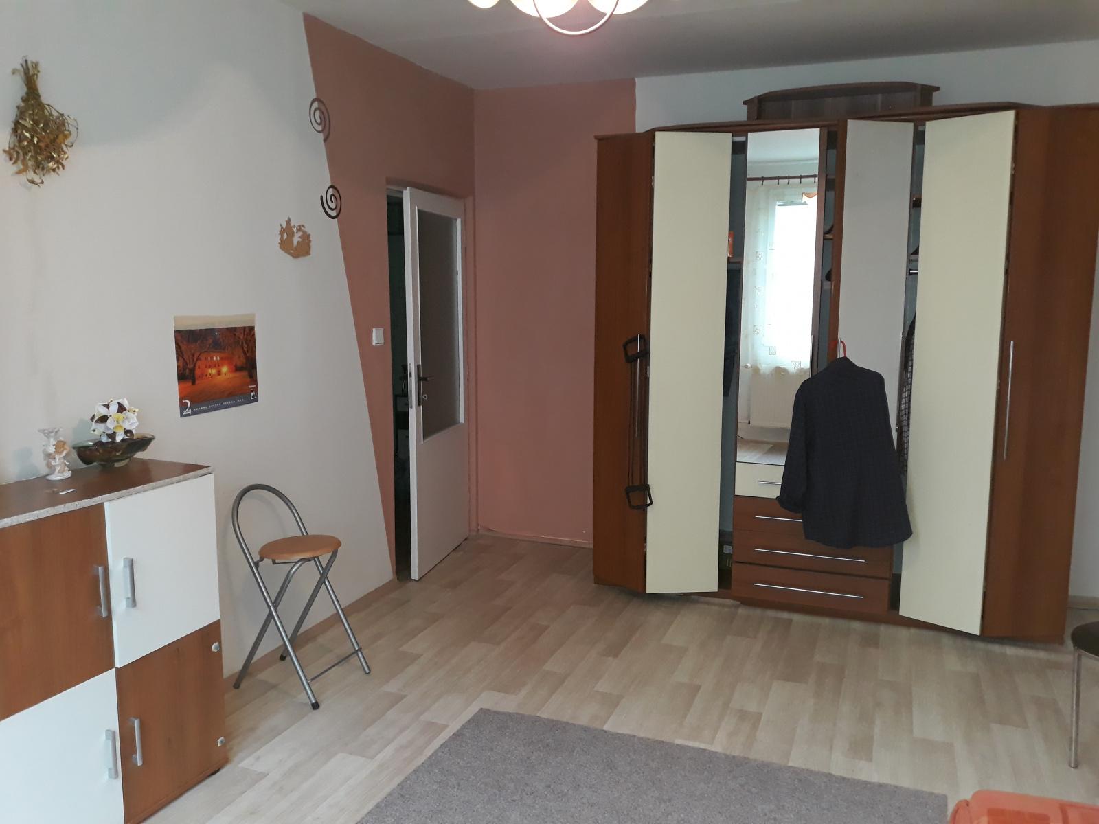Prodej byt, 1+1, ul. Luční, Třemošná, okres PS