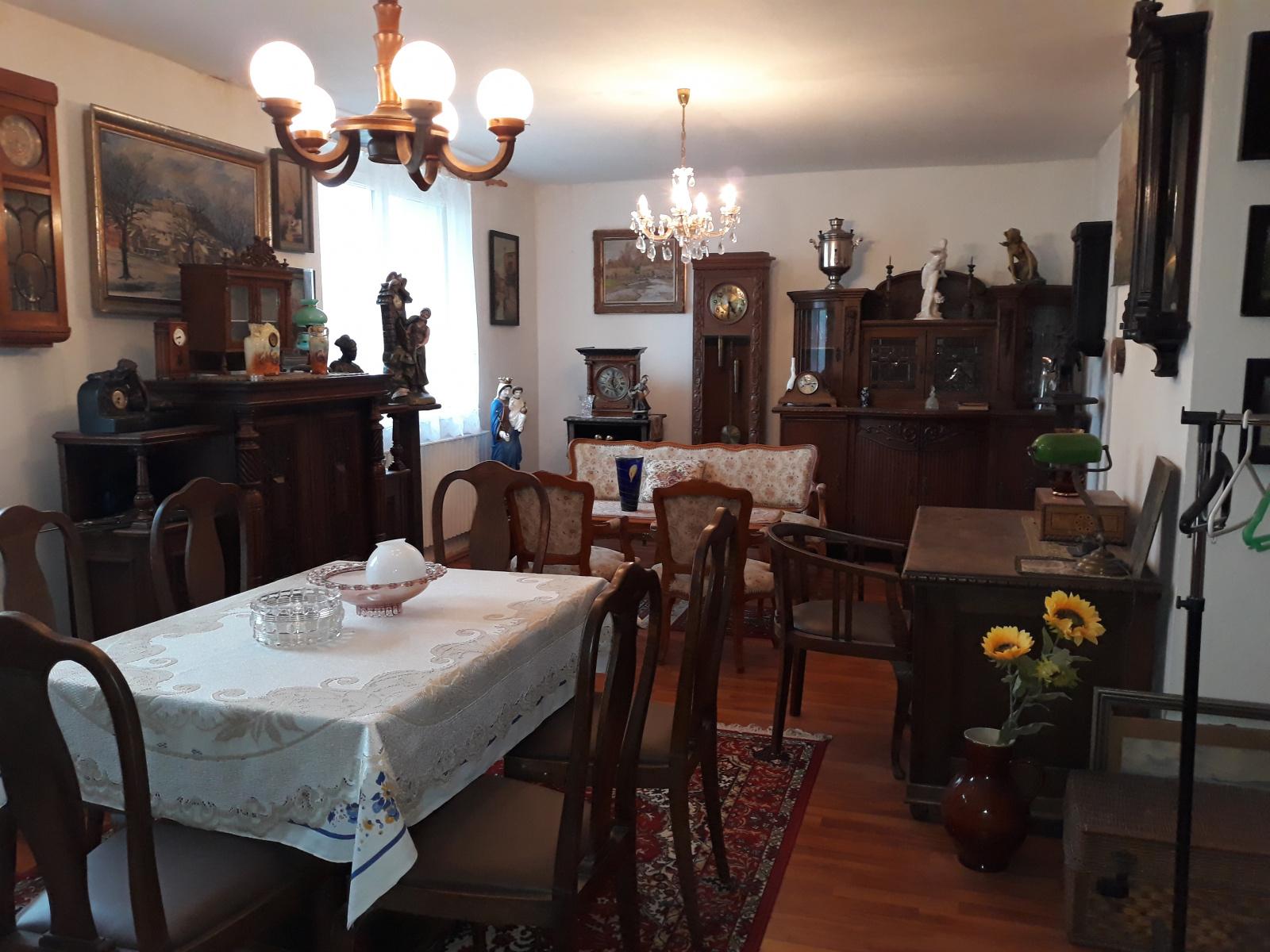 Prodej, rodinný dům, ul. Fibichova, Příbram
