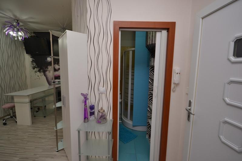 Pronájem, byt 1+kk, ul. Koterovská, Plzeň