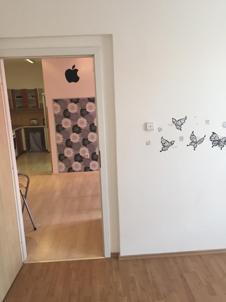 Pronájem, byt 3+kk, ul. Koterovská, Plzeň - město
