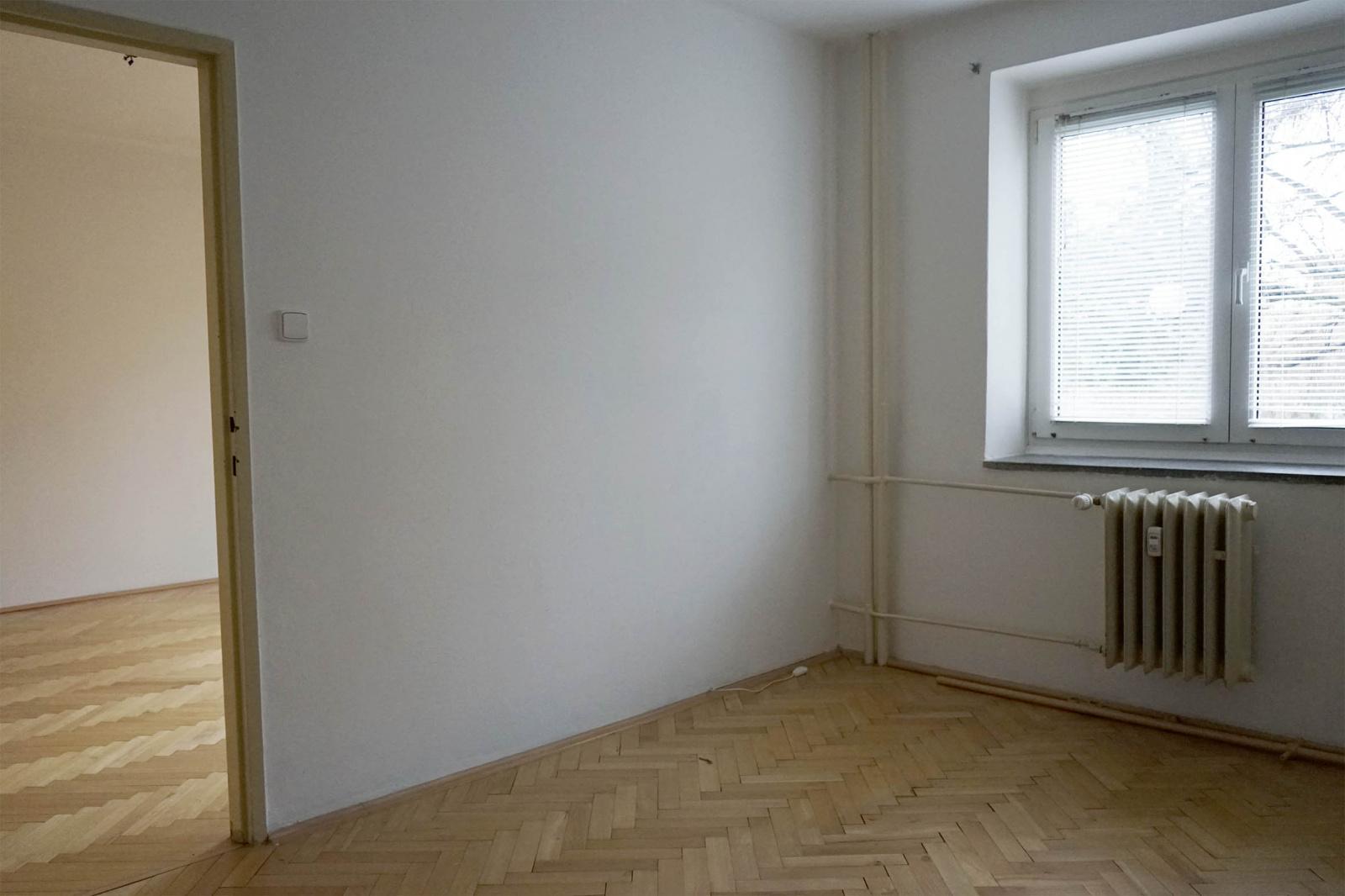 Pronájem, byt 2+1+B, ul. Zikmunda Wintra, Plzeň - město