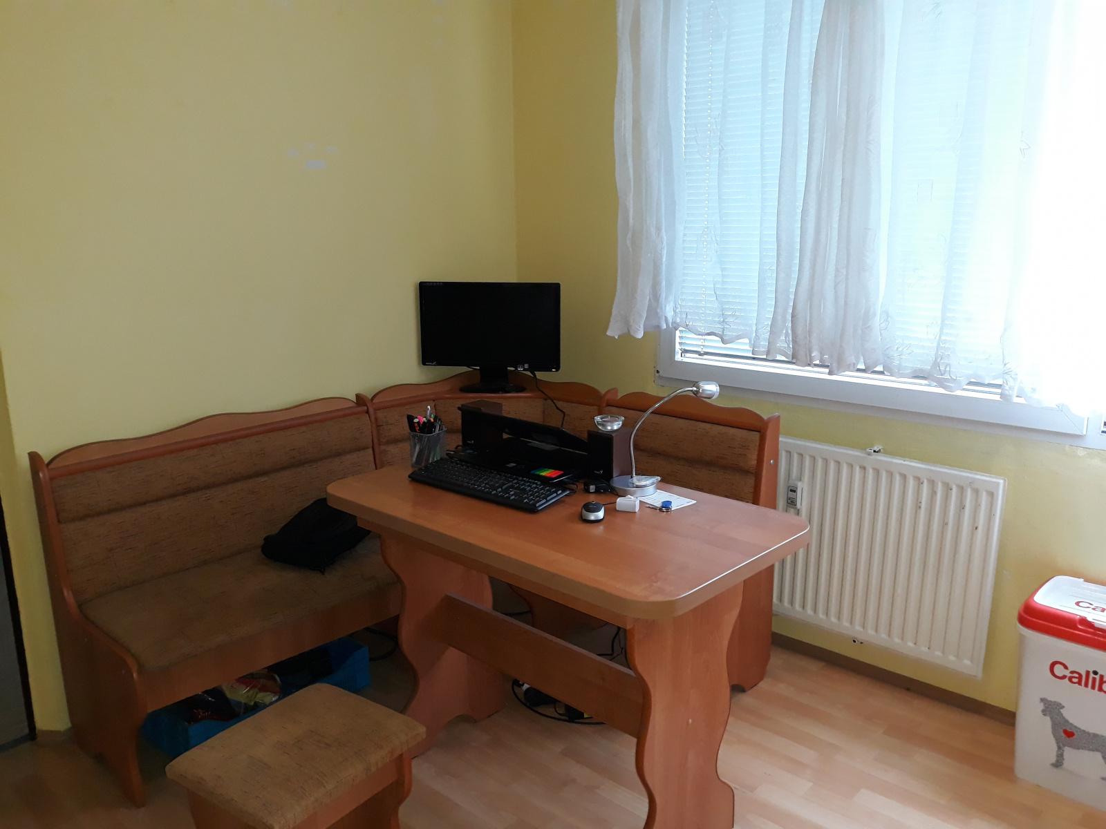 Prodej, byt 1+1, ul. Komenského, Horní Bříza