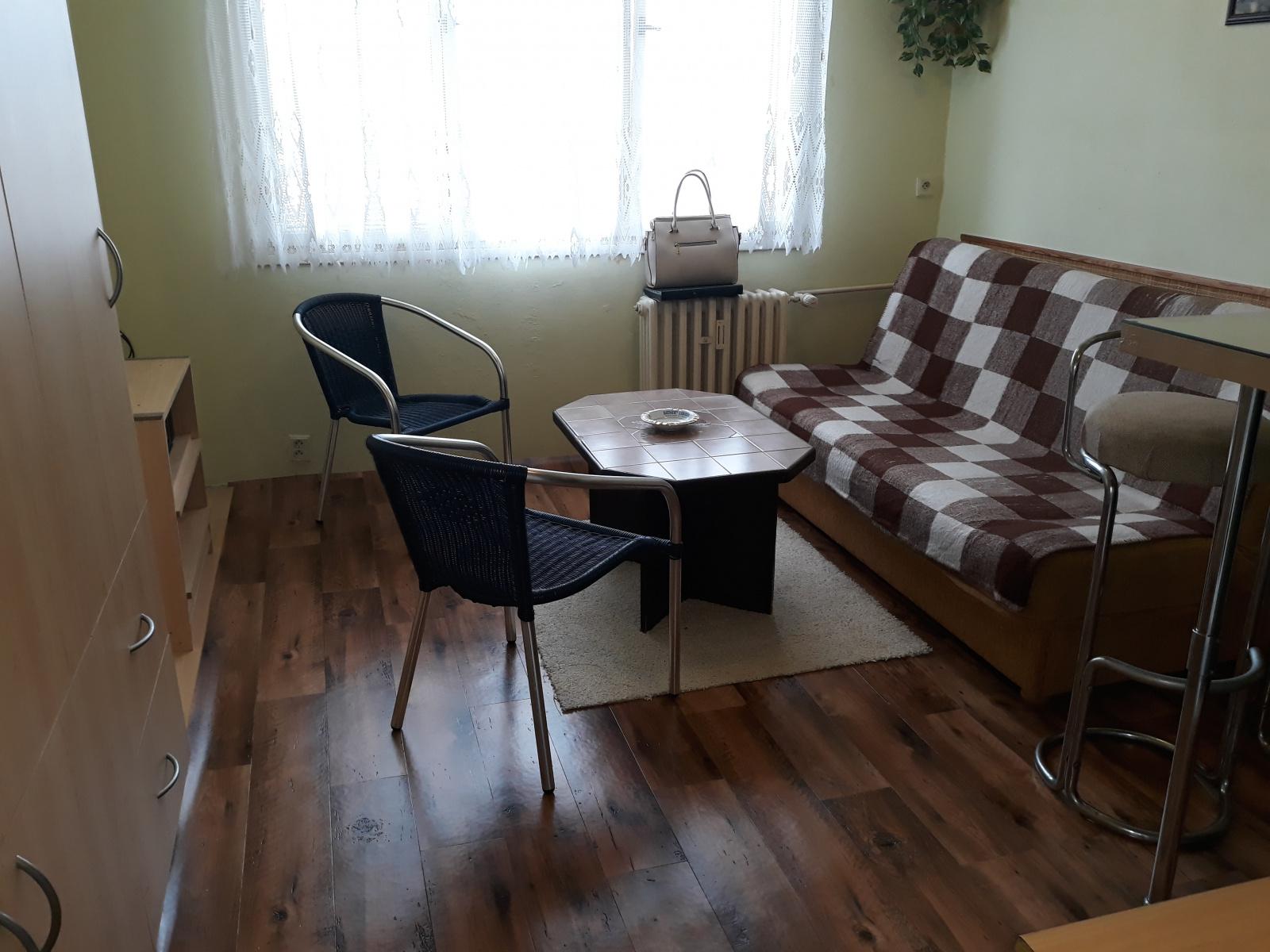 Prodej, byt 1+kk, ul. Šimerova, Plzeň - město