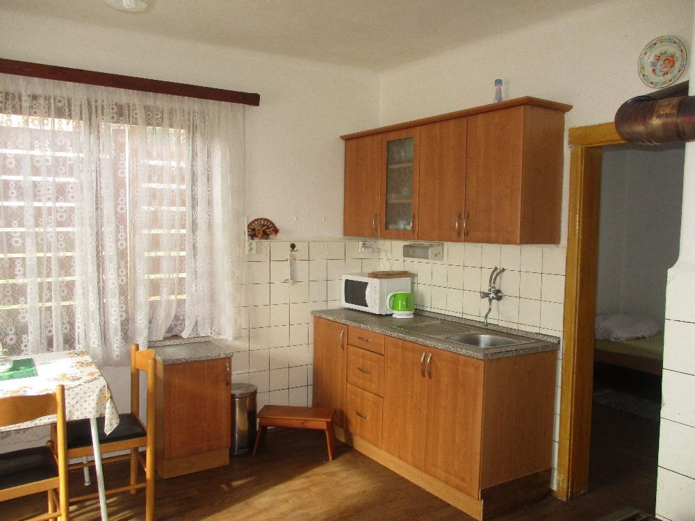 Prodej, rodinný dům, obec Otín, okres Klatovy
