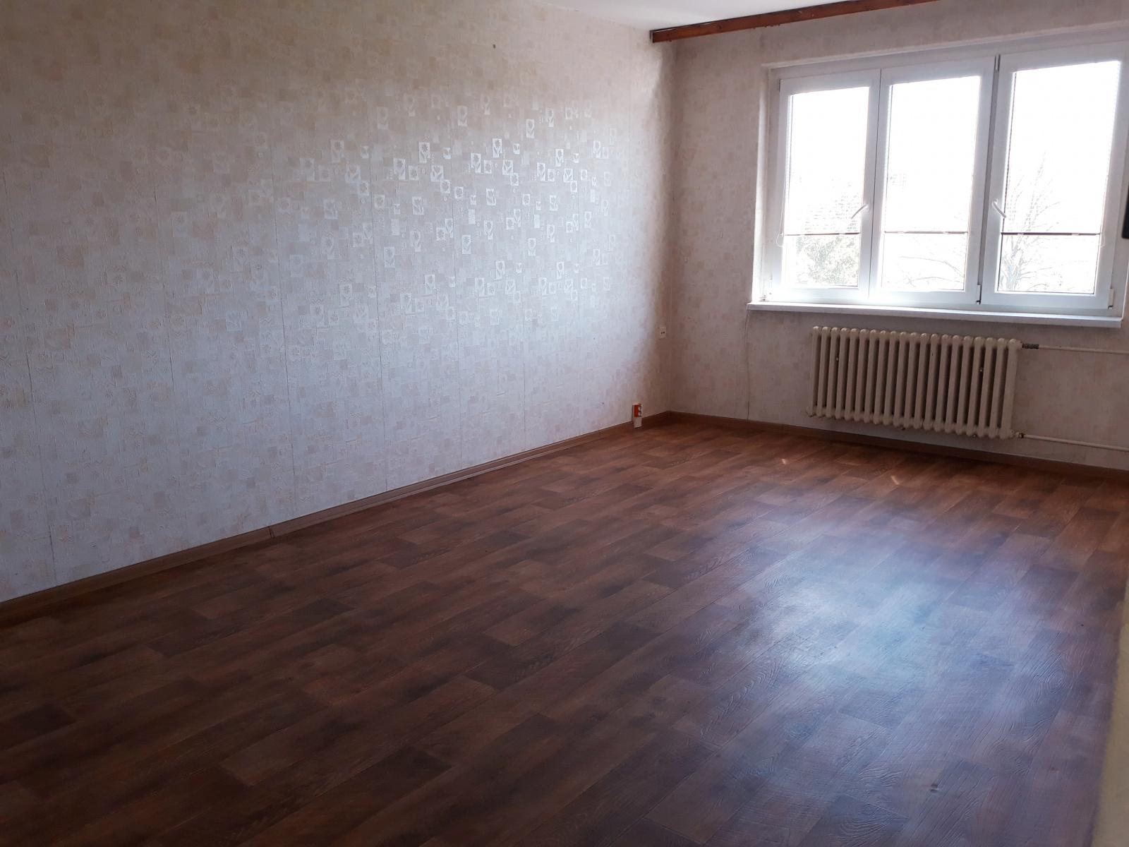 Prodej, byt 3+1+L, ul. Hollarova, Horažďovice
