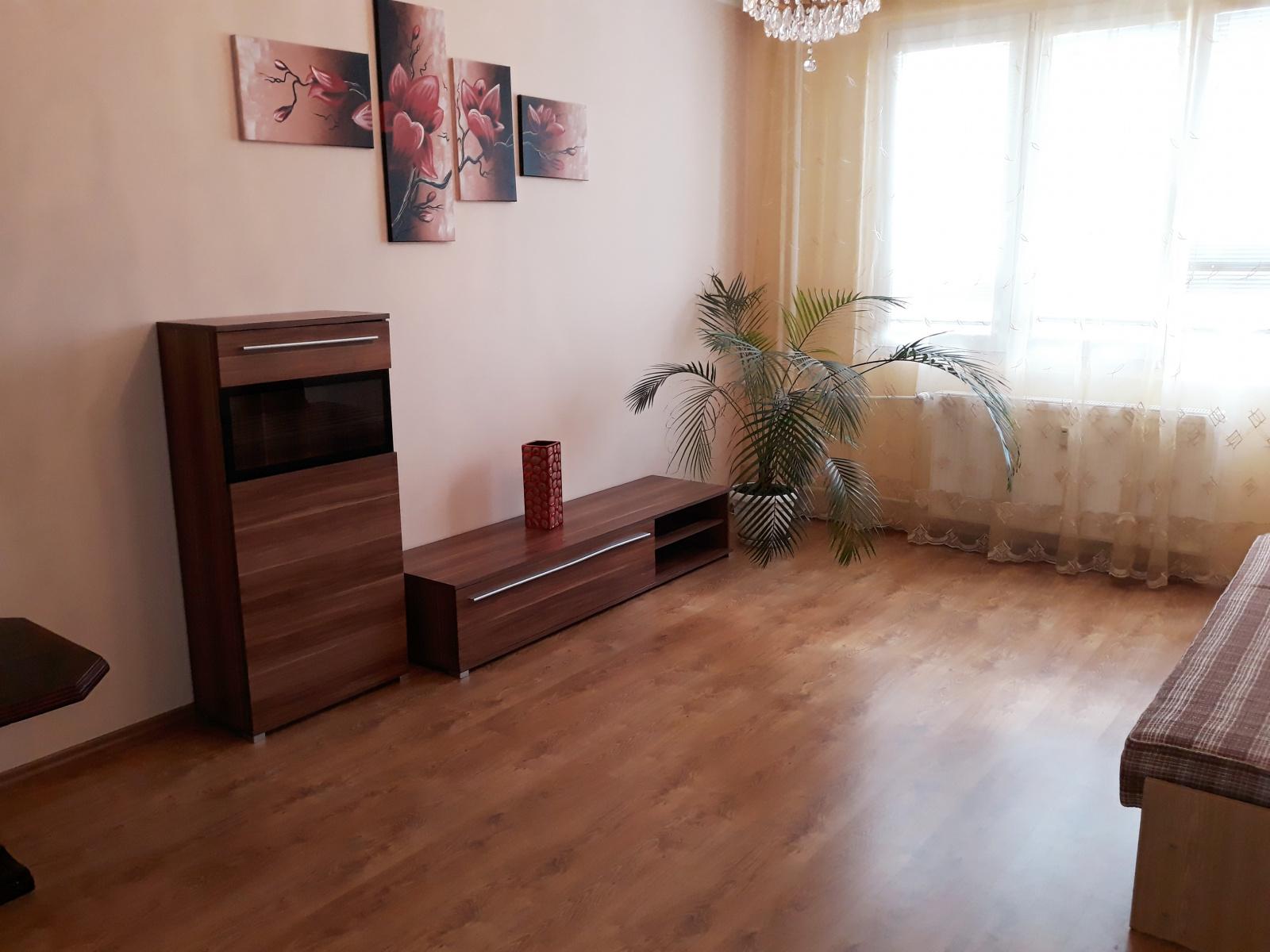 Pronájem, byt 2+1, ul. Vojanova, Plzeň - Skvrňany