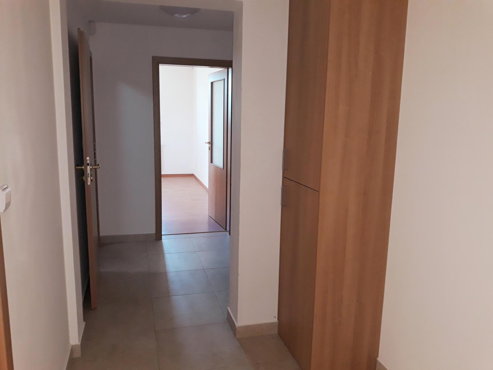 Pronájem, byt 3+kk, ul. Lobezská, Plzeň - Lobzy
