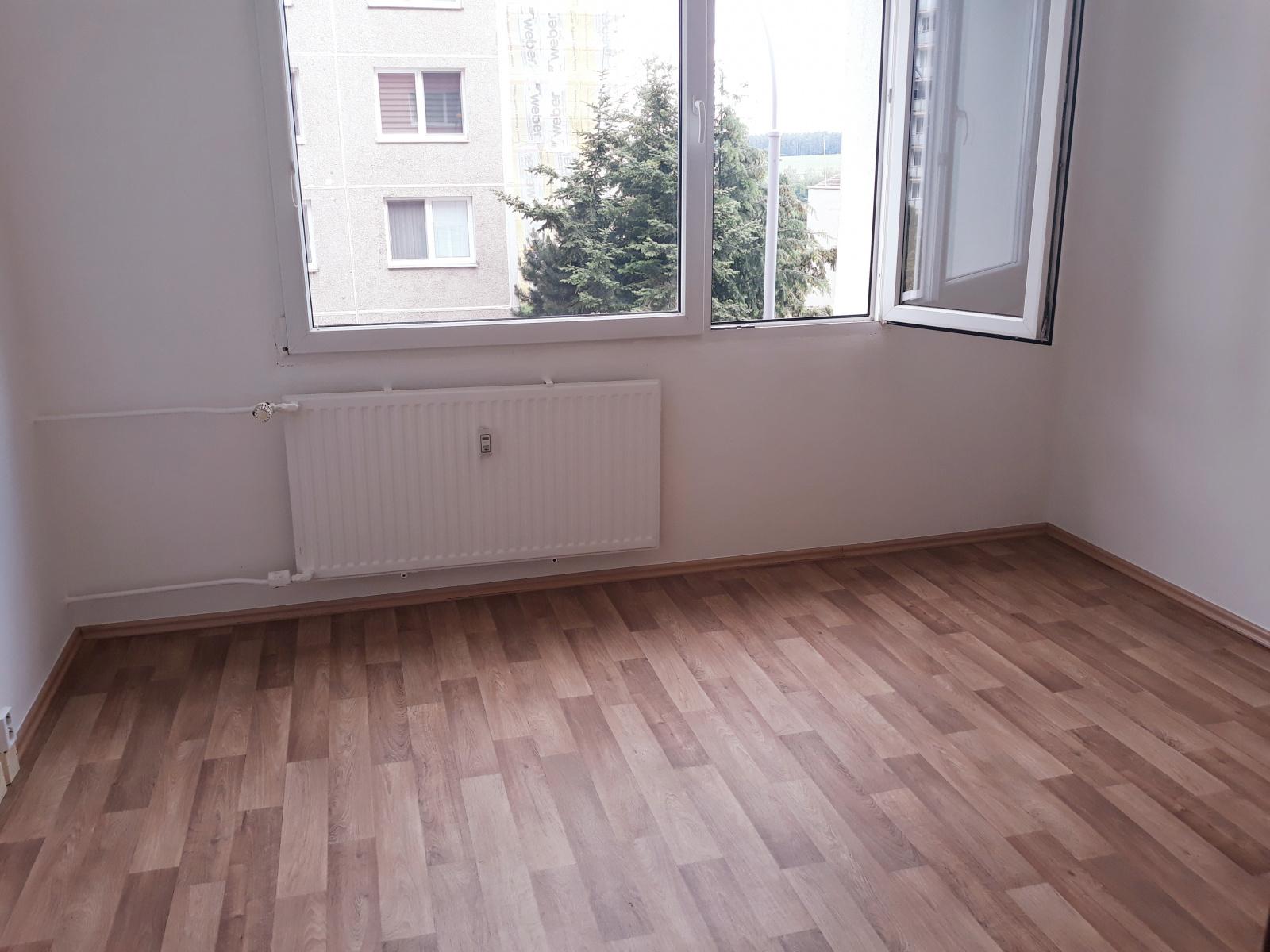 Pronájem, byt 1+1, ul. Komenského, Horní Bříza