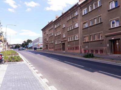 Pronájem, byt 2+1, ul. Mohylová, Plzeň - město