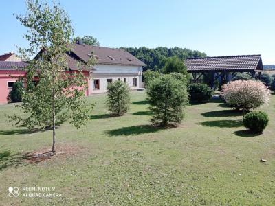 Prodej, rodinný dům, obec Sulislav, okr. Tachov