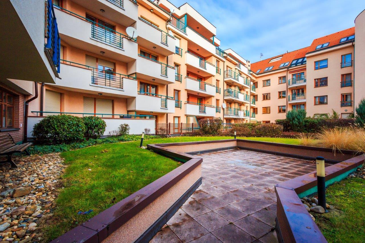 Prodej, byt 3+kk, 88m2, ul. Břevnovská, Praha 6 – Břevnov
