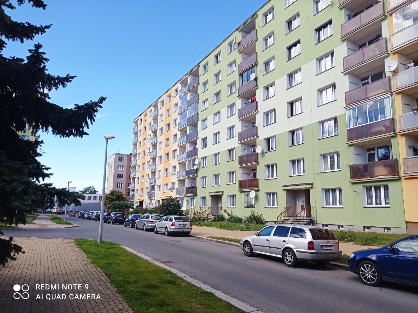 Prodej, byt 1+1, ul. Adelova, Plzeň - město